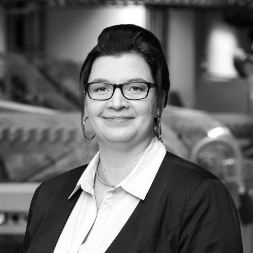 Claudia Müller<br><h6>(Dipl.-Ing.)</h6>